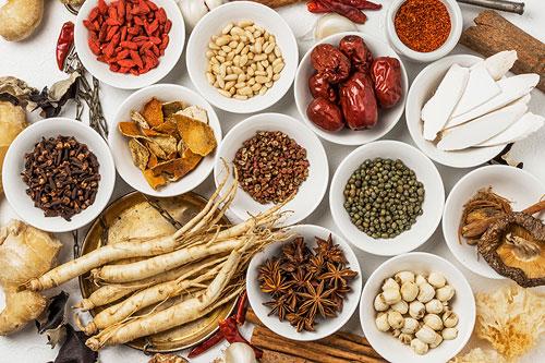 Chinesische Medizin TCM - Chinesische Arzneimittel-Therapie